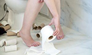 Приступы диареи