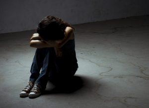 Стресс и депрессия