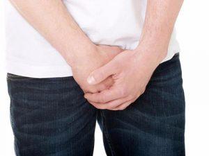 Жжение в области гениталий