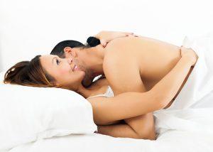 Заражение во время секса