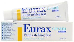 Крем Eurax