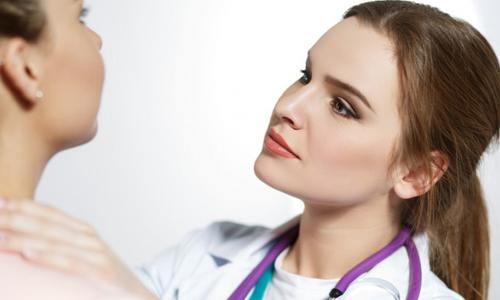 Сифилис на лице и на губах: признаки, как выглядит