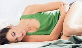 Женский уретрит