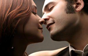 Заражение при поцелуе