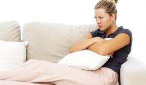 Эндометриоз у женщин