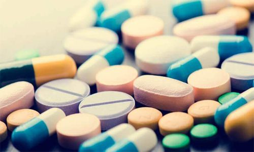 Медикаментозное лечение баквагиноза