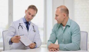 Обращение ко врачу