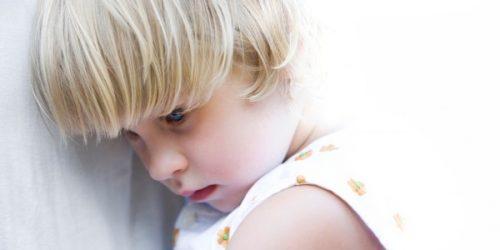 Проблема детского вульвита
