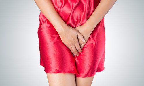 Воспаление у женщин