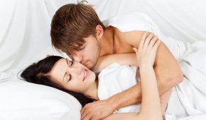 Возможность занятия сексом
