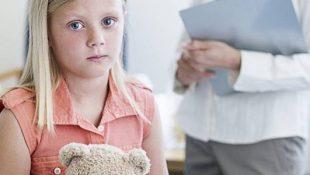 Заболевания у девочек
