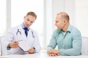 Диагностика заболевания