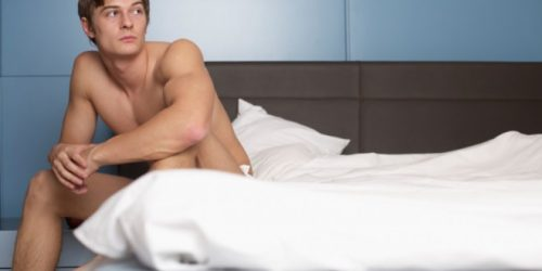 Фимоз у взрослых мужчин