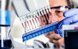 Иммуноферментное исследование