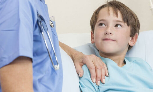 Лечение парафимоза у мальчиков