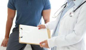 Орхоэпидидимит у мужчин