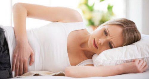Признаки ретроцервикального эндометриоза