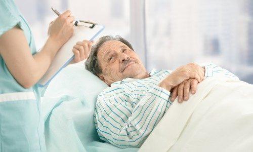 Назначение хирургической операции