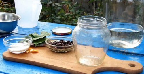Травы для лечения миомы матки 2
