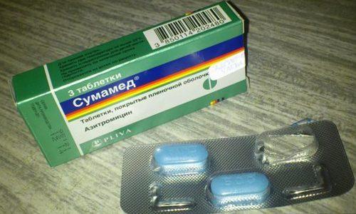 Антибиотики при простатите плюсы и минусы что выбрать