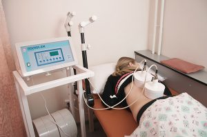 Процедура электрофореза