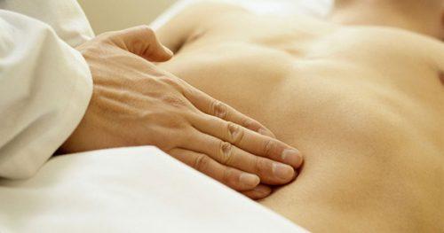 Воспаление в органах малого таза