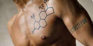 Активная выработка тестостерона