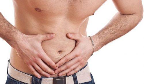 Боль внизу живота у мужчин при варикоцеле