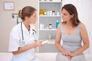 Назначение препарата гинекологом