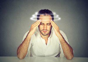 Заболевания головного мозга