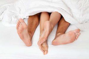 Улучшение половой жизни