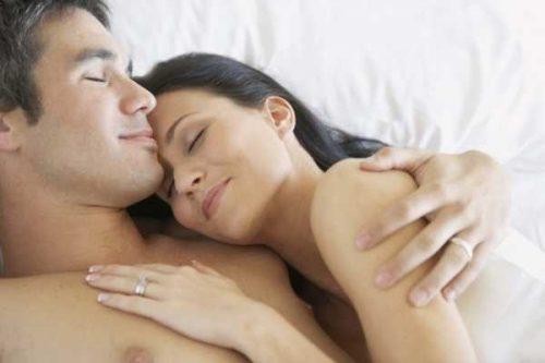 Секс при кисте яичника