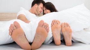 Секс при опущении матки