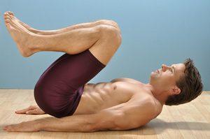 Упражнения для активизации циркуляции крови