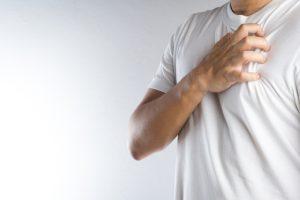 Индивидуальная непереносимость компонентов препаратов