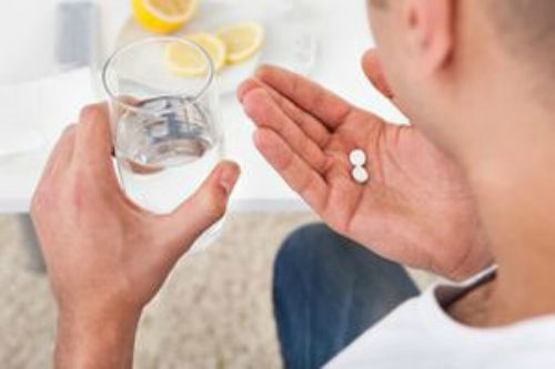 Прием антибиотиков при баланопостите