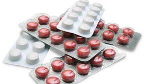 Антибиотики при эндометрите