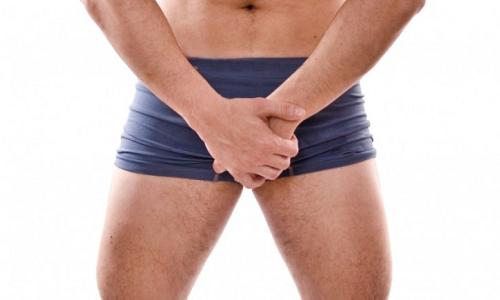 Лечение баланопостита у мужчин дома
