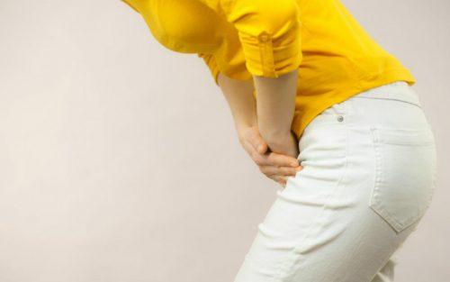 Проявление эндометриоза мочевого пузыря у женщин