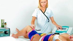 Эффективность физиотерапии