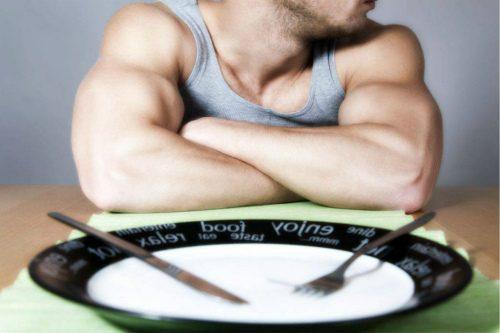 Голодание как метод лечения простатита