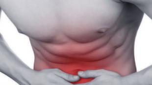 Развитие простатита у мужчин