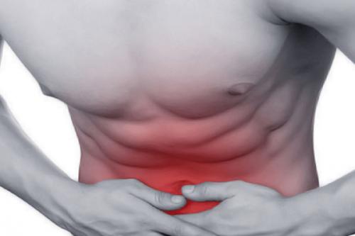 Развитие хронического простатита