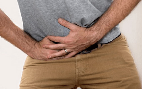 Что такое гипертензия предстательной железы также киста