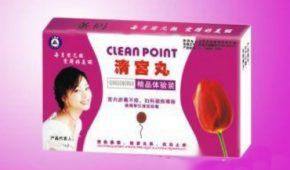 Китайские тампоны при эндометриозе