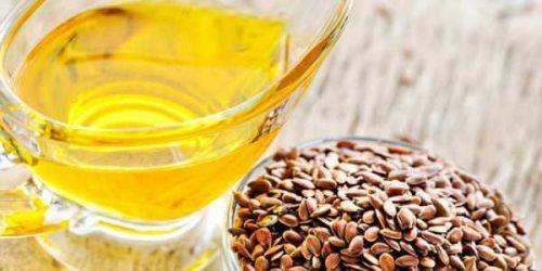 Применение льняного масла при лечении эндометриоза