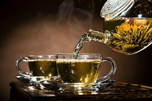Лечение простатита монастырским чаем
