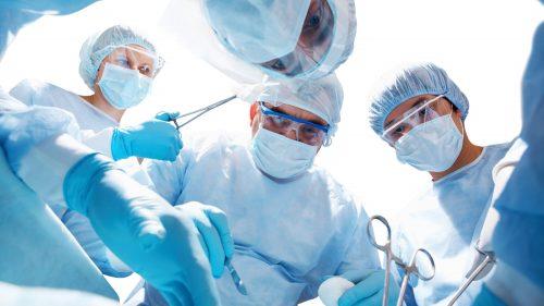 Операция при бартолините