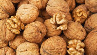 Употребление орехов