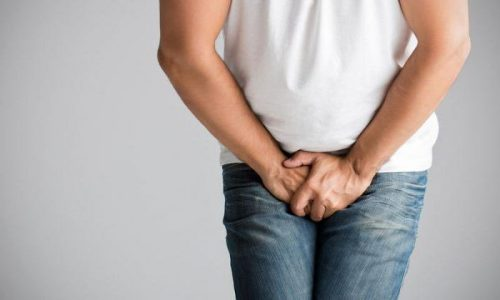 Острое воспаление простаты у мужчин